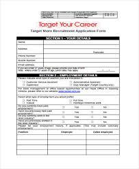target job application job application form kmart online resume