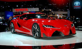 concept cars 2014 2014 toyota concept cars