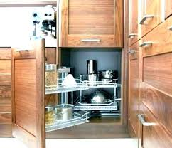 corner kitchen cabinet storage ideas kitchen corner cabinet storage kitchen corner cabinet storage ideas