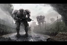 robot wallpaper and background 1200x815 id 61291