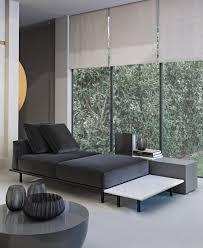 timothy modular sofa meridiani