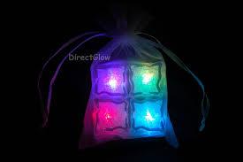 light up cubes rainbow litecubes gift bag sets