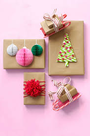 Present Decoration 30 Unique Gift Wrapping Ideas For How To Wrap