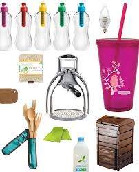 10 eco friendly gadgets and gifts for earth day bon appetit