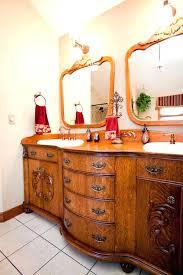 Dresser Style Bathroom Vanity by Vanities Victorian Style Vanity Sink Victorian Style Vanity
