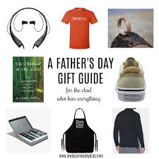always a new day a s day gift guide for the who has