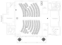 wedding floor plans canal 337 sle floor plans