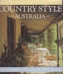 country style australia beryl clarke marchi ray jarrett