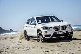 the all new 2016 bmw x1 sports activity vehicle