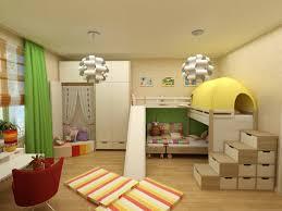 chambre enfant original des meubles pour enfants originaux pour le rangement