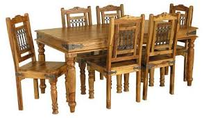 Jali Dining Table And Chairs Jali Dining Room Table And Chairs Premier Furniture Warehouse