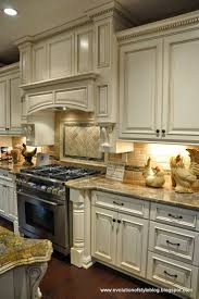 Kitchen Cabinets Gta I Love This French Country Kitchen And These Cabinets Are