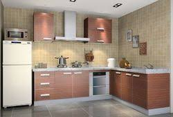 pvc kitchen cabinet in ahmedabad gujarat polyvinyl chloride
