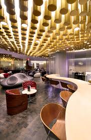 virgin atlantic clubhouse slade architecture archdaily