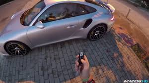 porsche 911 turbo sound porsche 911 turbo s 2017 991 mk2 acceleration launch