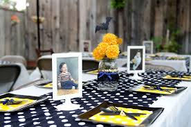 baby batman baby shower party ideas photo 7 of 35 catch my party