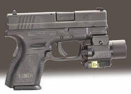streamlight tlr 4 tac light with laser streamlight tlr 4 rail mounted gun light with laser 69240 from
