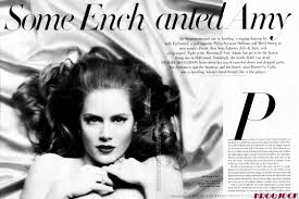 Magazine Vanity Fair Amy Adams Vanity Fair Magazine November 2008 High Quality