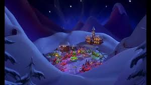 the nightmare before christmas christmas town what u0027s this