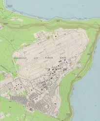 Map Of Guam Gis Research And Map Collection 2017