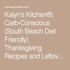 phase one portions for the south diet south diet and