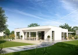 Bau Mein Haus Bild Von Bau Mein Haus Bungalow Der Neue Flachdach Bungalow