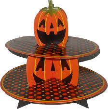 halloween cupcake stands halloween wikii