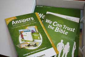 answers bible curriculum high review the curriculum choice