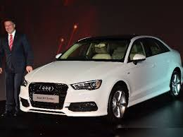 audi a3 in india price audi launches a3 sedan price starting at rs 22 95 lakh business