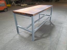 welded steel industrial work bench w 1 3 4 welded steel industrial work bench w 1 3 4