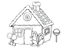 printable gingerbread house colouring page printable snowflake coloring pages free printable snowflake coloring