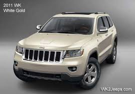 gold jeep cherokee jeep grand cherokee wk2 2011 2016 grand cherokee exterior design