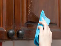 how to clean kitchen wood cabinets for grease how to clean grease from kitchen cabinets west kitchen