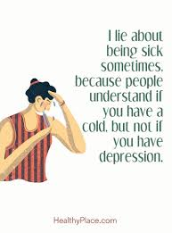 quotes that express confidence quotes on mental illness stigma quotes insight healthyplace