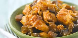 cuisine pour tous fricassée de poulet pour tous les jours facile et pas cher