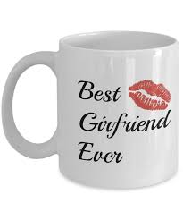 best girlfriend mug best girlfriend ever mug girlfriend gifts girlfrie