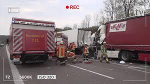 Verbundschule Bad Rappenau A6 Bei Bad Rappenau Nach Unfall Gesperrt Youtube