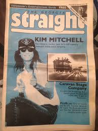 Kim Mitchell Patio Lanterns by Kim Mitchell Says U201cit U0027s 1986 Wouldn U0027t You Be Shakin U0027 Like A Human
