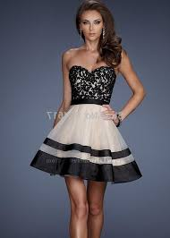 black and white semi formal dresses naf dresses