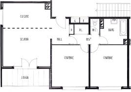 plan cuisine ouverte sur salon besoin d idées d aménagement cuisine ouverte sur le salon