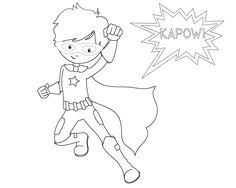 superhero coloring pages schedule summer months and
