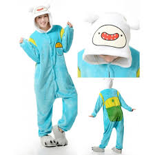 finn and jake halloween costume kigurumi retail outlet adventure time with finn and jake pajamas