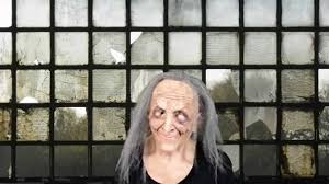 hagatha the old witch mask halloween masks trendyhalloween com