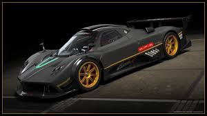 pagani engine pagani zonda r front wallpaper 28616 freefuncar com