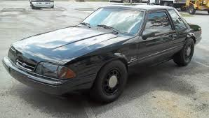 1989 ford mustang 4 cylinder cop components 1989 ford mustang ssp