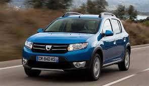 dacia sandero stepway laureate 1 5 dci car review january 2013