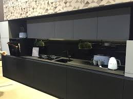 Under Cabinet Appliances Kitchen by Appliances Amusing Black Contemporary One Wall Kitchen