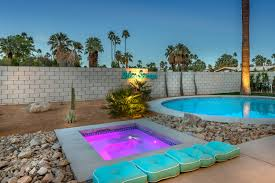 19 palm springs home design expo blooming desert s daily
