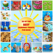 20 of the best summer treats u0026 desserts for kids