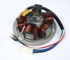 vespa electronic stator p range 5 wires bgm mbgm0278 mb